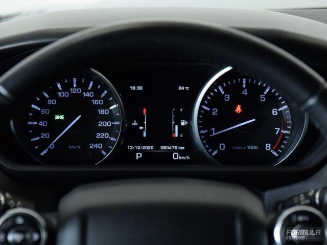 Land Rover Range Sport 3.0 SC SE 4P - Foto 8