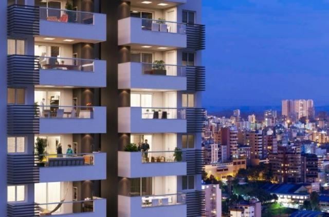 Apartamento 02 dormitórios suítes, Sanvitto - Foto 7