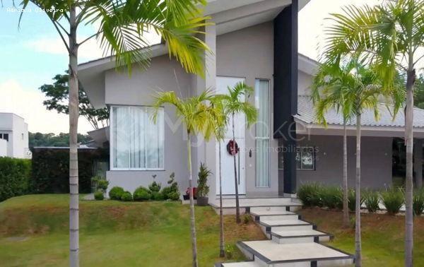 Casa em Condomínio para Venda em Goiânia, Residencial Aldeia do Vale, 3 dormitórios, 3 suí - Foto 2