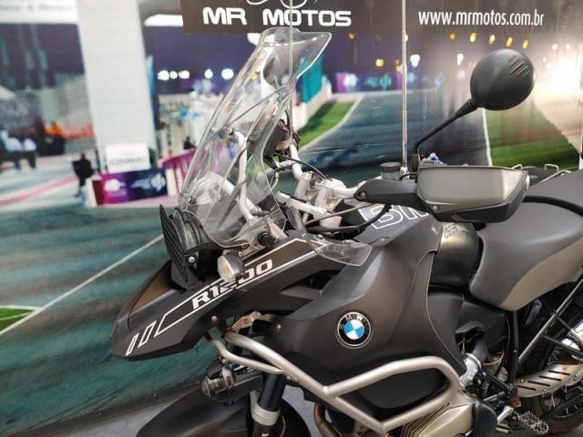 BMW R 1200-GS ADVENTURE   - Foto 10