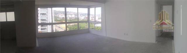Apartamento residencial à venda, Central Parque, Porto Alegre. - Foto 9