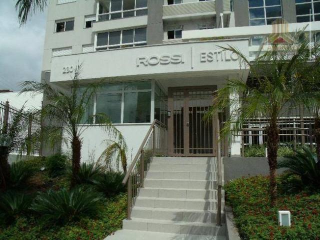 Apartamento residencial à venda, Central Parque, Porto Alegre. - Foto 18