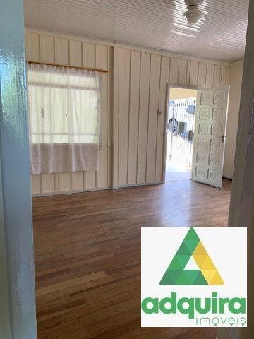 Casa com 3 quartos - Bairro Jardim Carvalho em Ponta Grossa - Foto 6