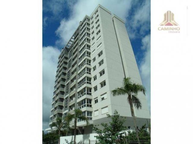 Apartamento residencial à venda, Central Parque, Porto Alegre. - Foto 19