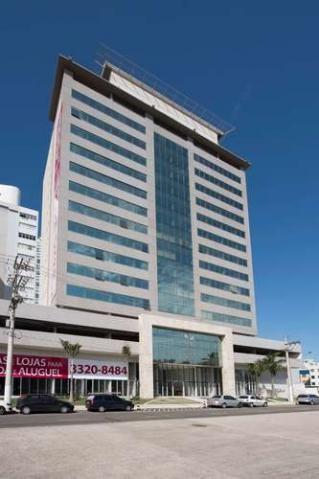 Centro Empresarial Shopping Praia da Costa Offices - Vila Velha, ES - ID3015