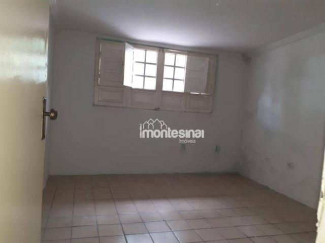 Casa para alugar por R$ 900,00/mês - Heliópolis - Garanhuns/PE - Foto 19