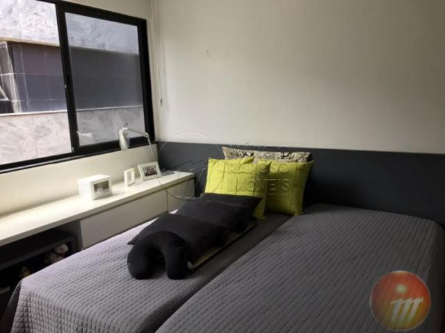 Apartamento à venda com 4 dormitórios em Ponta verde, Maceio cod:V453 - Foto 15