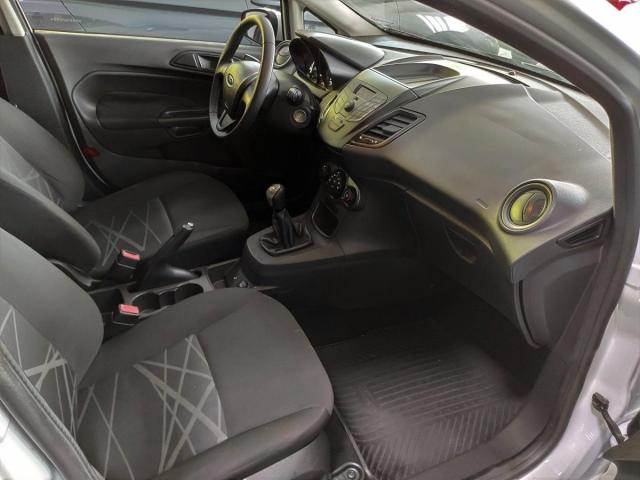 Ford Fiesta S 1.5 16V Flex 111CV 4x2 4P - Foto 13