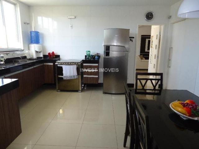 Casa à venda com 4 dormitórios em Portal do aeroporto, Juiz de fora cod:14386 - Foto 18