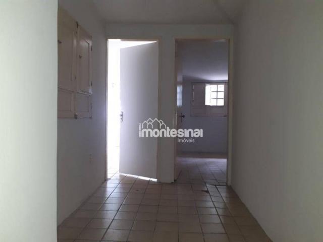 Casa para alugar por R$ 900,00/mês - Heliópolis - Garanhuns/PE - Foto 18
