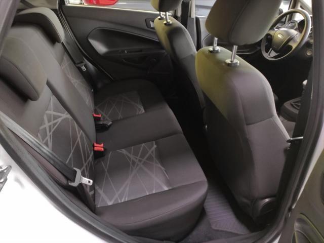 Ford Fiesta S 1.5 16V Flex 111CV 4x2 4P - Foto 12