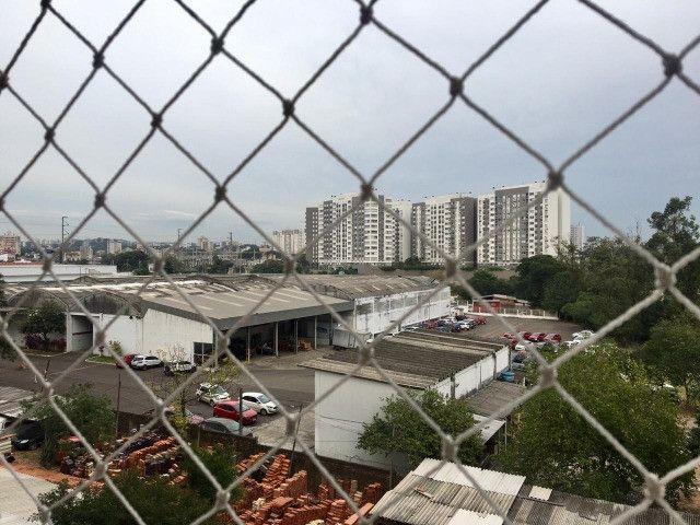 Boulevard das Palmeiras - 3 dormitórios com suíte semi mobiliado, vaga coberta - Foto 8