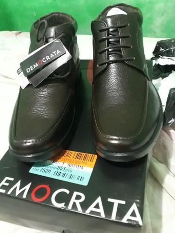 Sapato social democrata - Foto 3