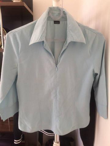 Camisas 34