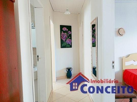 C11 - Linda residência com suíte em região de moradores - Foto 13