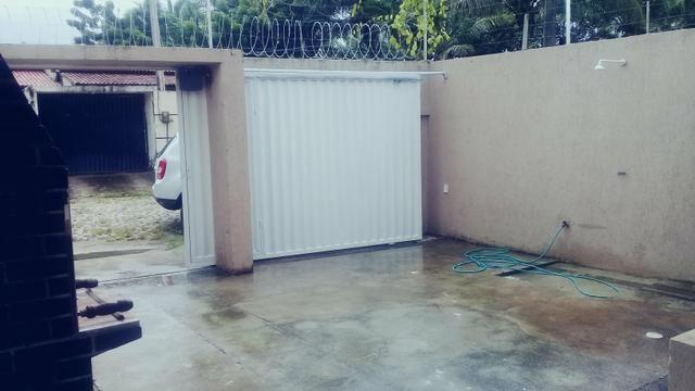 Vendo ou Alugo casa com 3 quartos, a 2 km do Centro do Aquiraz (Repasse) - Foto 17