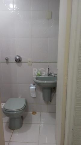 Apartamento à venda com 1 dormitórios em Azenha, Porto alegre cod:KO13303 - Foto 14