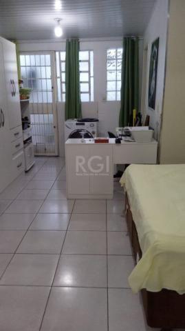 Apartamento à venda com 1 dormitórios em Azenha, Porto alegre cod:KO13303 - Foto 11