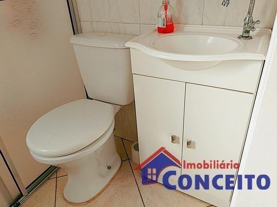 C11 - Linda residência com suíte em região de moradores - Foto 18