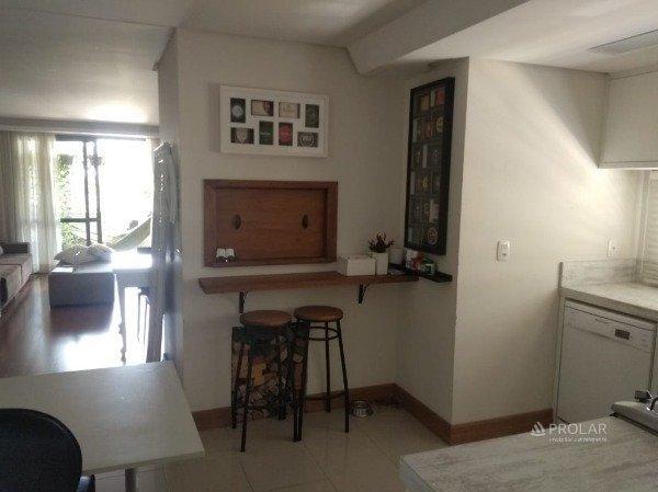 Apartamento à venda com 3 dormitórios em Exposicao, Caxias do sul cod:11998 - Foto 6