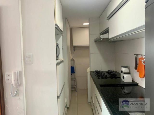 Apartamento à venda, 58 m² por R$ 430.000,00 - Patamares - Salvador/BA - Foto 6