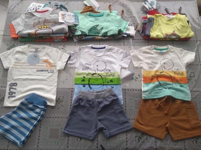 Kit Infantil pra revenda 10 conjunto - Foto 6