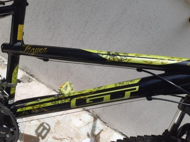 Bike GT Laguna Feminina - Foto 6