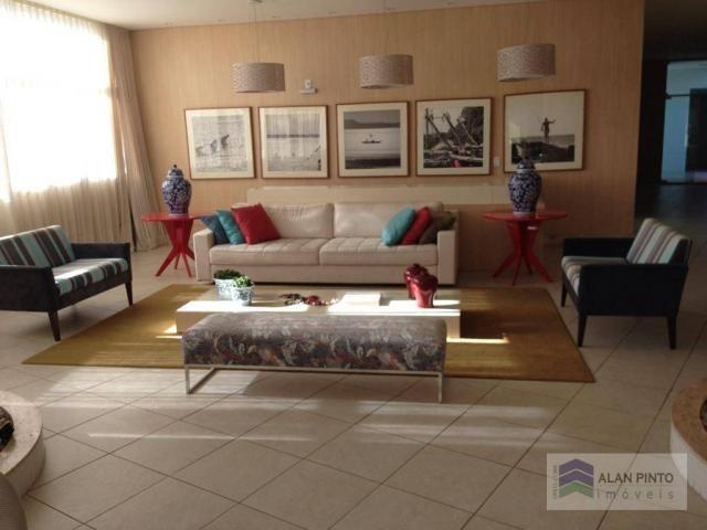 Apartamento à venda, 58 m² por R$ 430.000,00 - Patamares - Salvador/BA - Foto 15