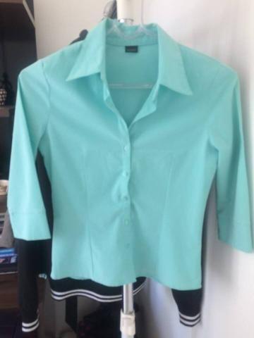 Camisas 34 - Foto 2