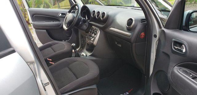 Citroën C3 Picasso 1.5 GLX  2013 - Foto 4