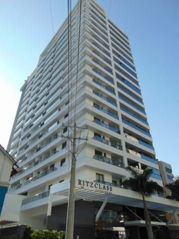 Apartamento para alugar com 1 dormitórios em Centro, Joinville cod:07536.066
