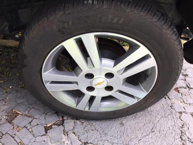 Chevrolet/ Agile Lt 1.4 Completo - Foto 8