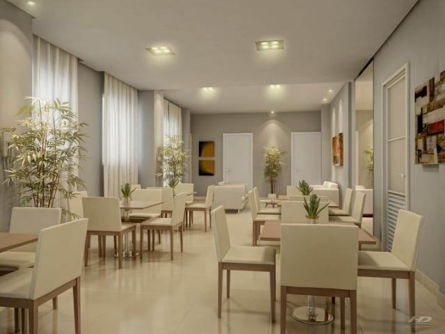 Apartamento de 2 quartos próximo ao Jaraguá, com o melhor preço do mercado - Foto 6