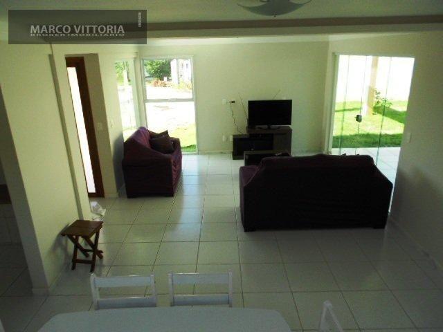 Casa de condomínio à venda com 4 dormitórios cod:Casa V 121 - Foto 17