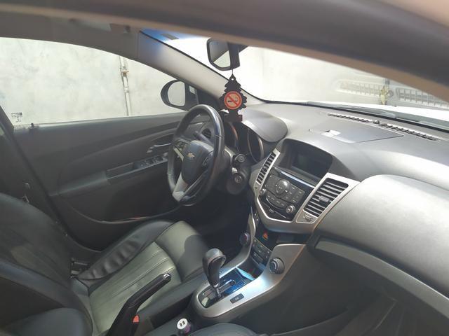 Ágio Chevrolet cruze LT 1.8 AT 2015 - Foto 3