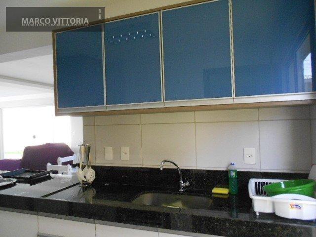 Casa de condomínio à venda com 4 dormitórios cod:Casa V 121 - Foto 20