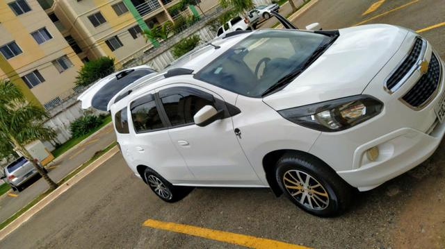 Chevrolet Spin automatica 2016 - Foto 6