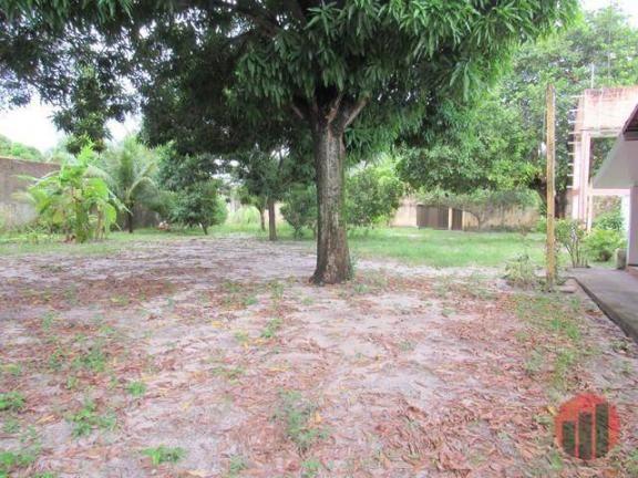 Sítio com 4 dormitórios para alugar, 1600 m² por R$ 1.500,00/mês - Jardim Icaraí - Caucaia - Foto 9