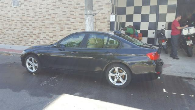 BMW 320i impecável! - Foto 3