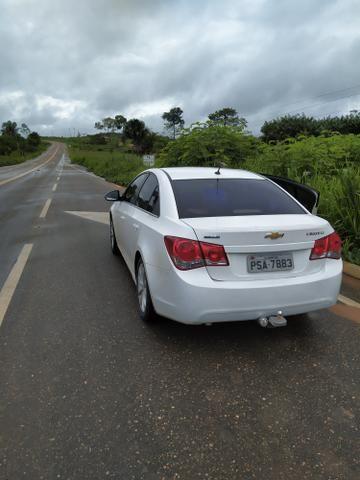 Ágio Chevrolet cruze LT 1.8 AT 2015 - Foto 6