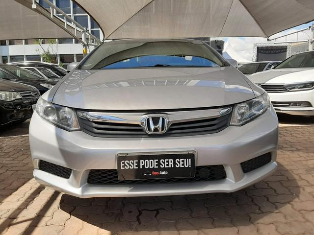 Honda civic lxs 2012/2013