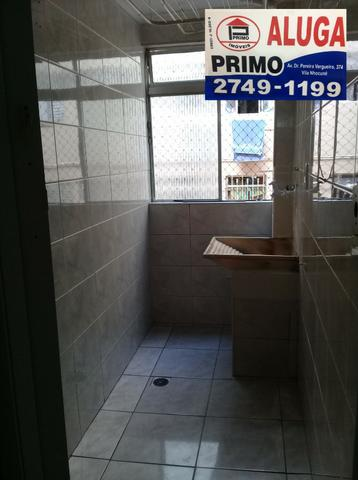 L604 Apartamento na Vila Nhocuné com 48m2 - Foto 10