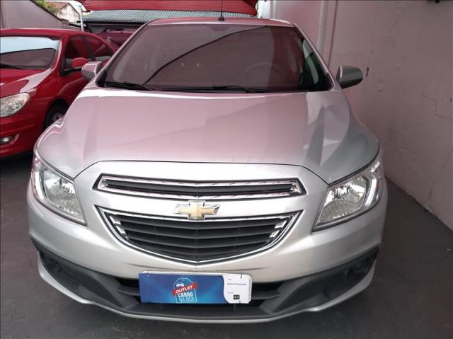 Chevrolet Onix 1.0 Mpfi lt 8v - Foto 2