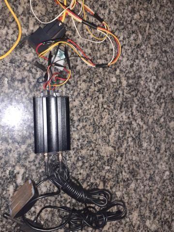 GPS Tracker Tk 103 103b Tk103 Rastreador Bloqueador GPS SMS GPRS - Foto 2