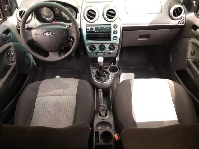 Ford Fiesta Sedan 1.6 Flex - Foto 2