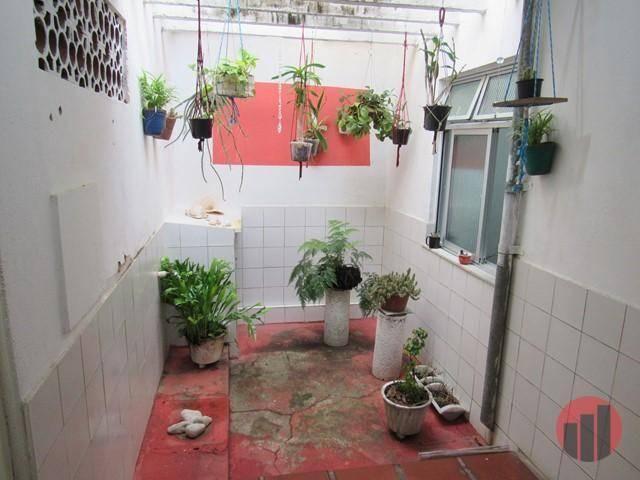 Sítio com 4 dormitórios para alugar, 1600 m² por R$ 1.500,00/mês - Jardim Icaraí - Caucaia - Foto 12