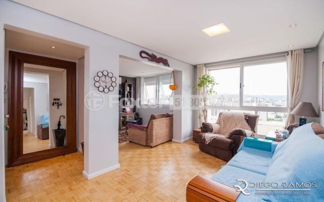 Apartamento à venda com 3 dormitórios em Bela vista, Porto alegre cod:176469 - Foto 2