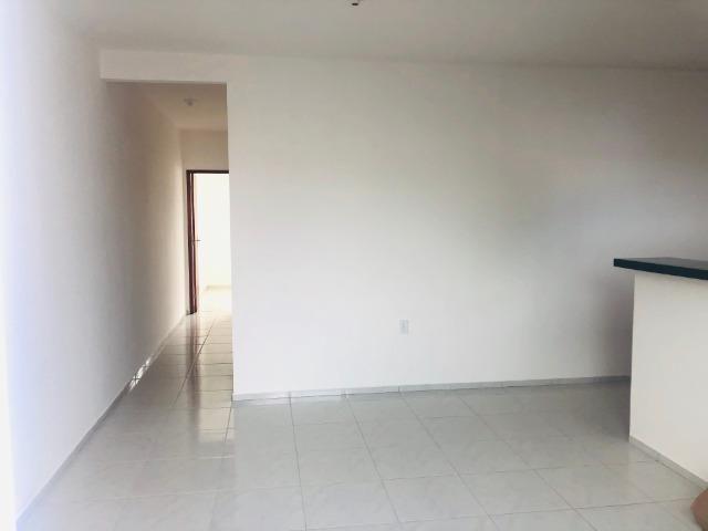 WS casa nova casa com 2 quartos, 2 banheiros em condominio - Foto 10