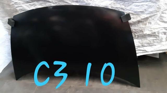Capo c3 2010