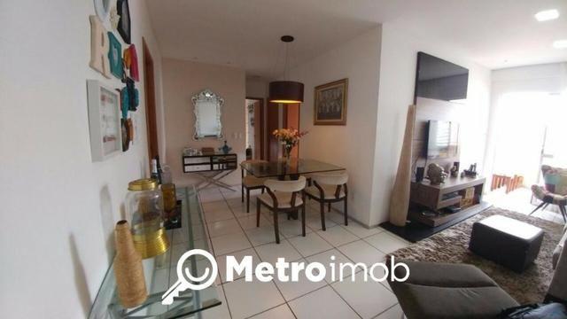Apartamento com 3 dormitórios à venda, 93 m² por R$ 420.000,00 - Jardim Renascença - Foto 2